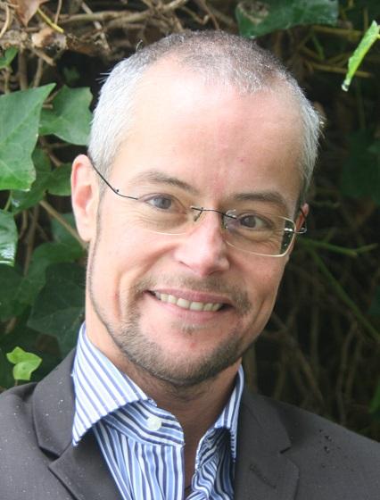 Jonathan Beger